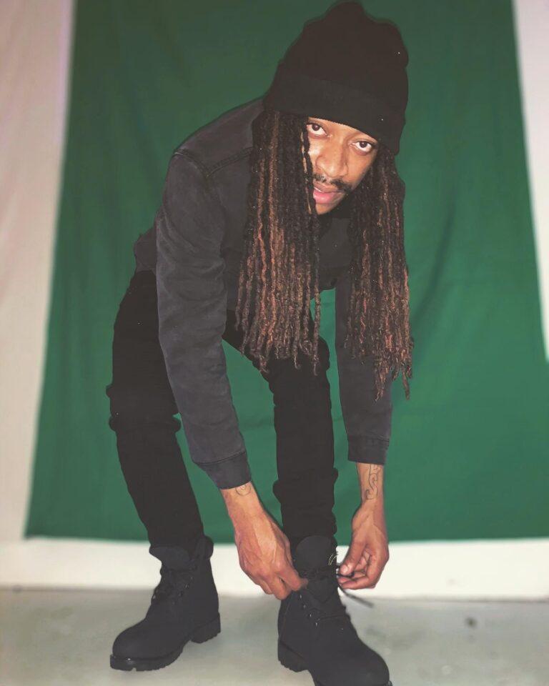 Neutron Mendoza, Hip Hop power to it's best