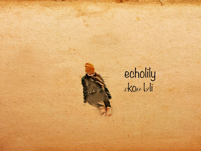 Make your day better with echolily